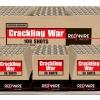 Crackling War (03606)