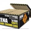 Zena Brocade Crown Box (01596)