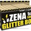 Zena Glitter Box (01592)