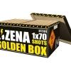 Zena Golden Box (01591)