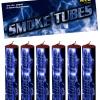Smoke Tube blau (07843)