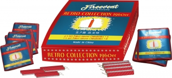 Retro Collection 1960er