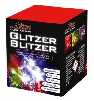 Glitzer Blitzer