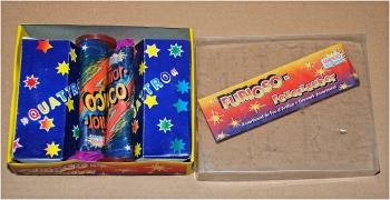 Furioso-Feuerzauber