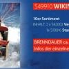 Wikinger Kollektion I (S49910)