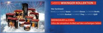 Wikinger Kollektion I