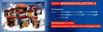 Wikinger Kollektion II