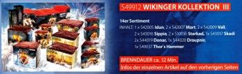 Wikinger Kollektion III