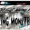 Crackling Monster (CB80-001-17/1)