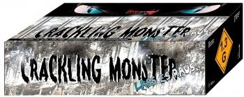 Crackling Monster