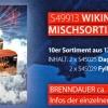 Wikinger Profifeuerwerk, Mischsortiment III (S49913)