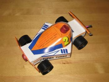 Formel 1 (Fontäne)