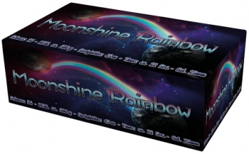 Moonshine Rainbow