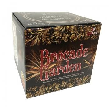 Brocade Garden